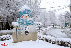 """Iranian winter festival highlights """"Chinese New Year"""""""