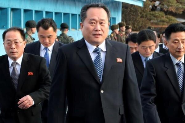 فرمانده دفاعی پیشین کره شمالی به سمت وزیر خارجه منصوب شد