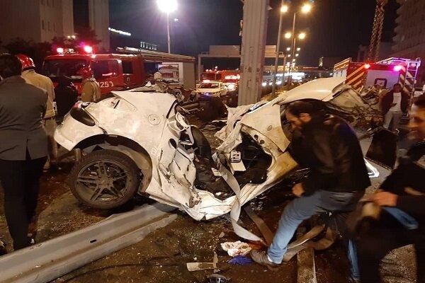 وضعیت تصادفات درونشهری استان بوشهر نگرانکننده است