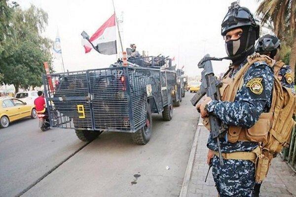 اجرای تدابیر امنیتی گسترده همزمان با آغاز تظاهرات میلیونی