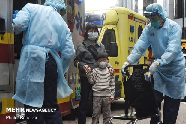 Iranian Embassy in China warns citizens of Coronavirus