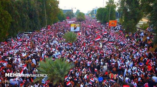 لماذا سميت ثورة العراق بثورة العشرين الثانية