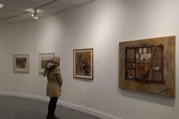 «ورسوس» فرصتی برای عرضه هنر جوانان/ کلیه آثار به فروش میرسد