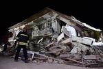 VIDEO: 6.7 earthquake hits eastern Turkey, kills 21