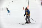 پیست اسکی کوهرنگ قابلیت برگزاری رقابت های کشوری اسکی را دارد