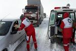 سیل و آبگرفتگی در ۷ استان/ امدادرسانی به ۱۴۱۳ نفر