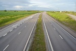 Six prioritized freeways to be inaugurated by 2021