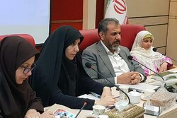 انتخاب مدیران استان بدون نگاه جنسیتی است/تخصص و تعهد ملاک است