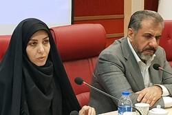 زنان استان قزوین برای مسئولیت های مدیریتی توانمند هستند