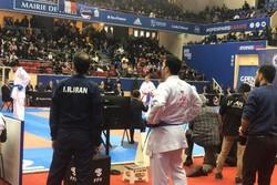 کاراته در آرامش به دنبال اهداف بزرگ/ ورود «حاشیهسازان» ممنوع!