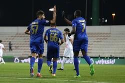 دیاباته: به بهترین شکل ممکن تیم کویتی را شکست دادیم