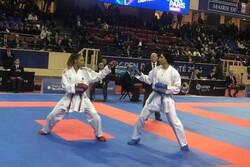 فدراسیون جهانی کاراته داوران اعزامی به توکیو را کنار گذاشت