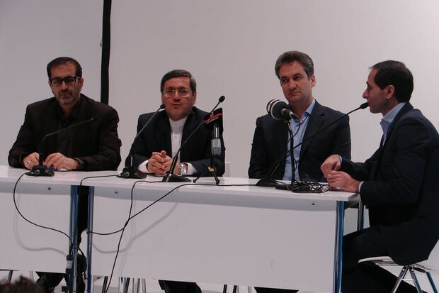Iran introduces tourism capacities in Madrid fair