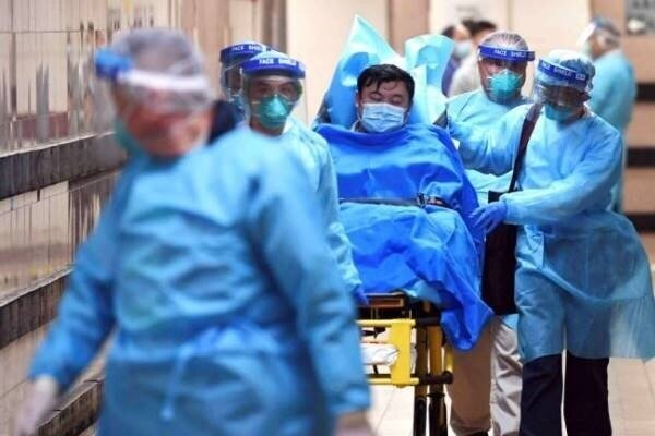 Iranian businesspeople warned against outbreak of lethal coronavirus in China