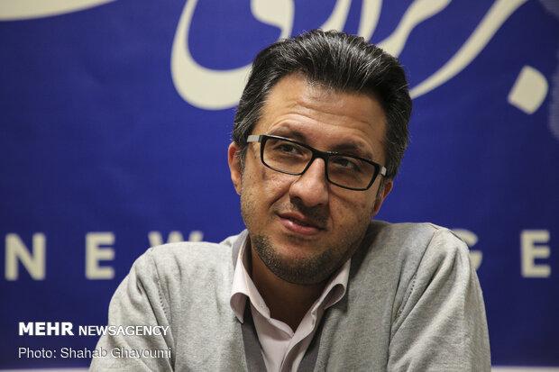 گفتگو با سلمان رستمی رایزن فرهنگی ایران در اتیوپی