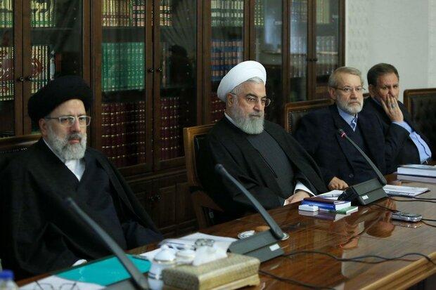 اقامة اجتماع المجلس الأعلى للتنسيق الاقتصادي