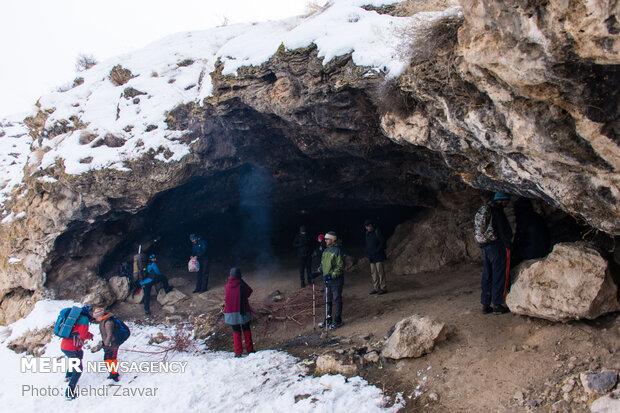 غار تمتمان