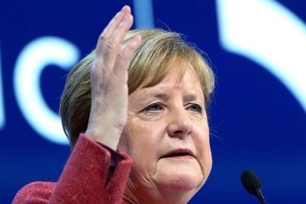 Merkel'in partisi CDU son eyalet seçimlerini kazandı