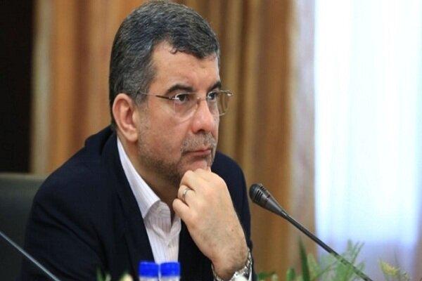 Iran deputy health minister recovers from coronavirus