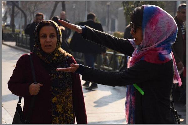 فارابی از «شهربانو» حمایت می کند/ یک فیلم مادرانه
