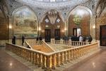 Tahran'daki Marmar Sarayı'ndan kareler