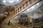 جزئیاتی جدید از آسانسور پرماجرای کاخ مرمر/جکوزی را مخفی کردند