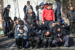 ۱۲۰ معتاد متجاهر استان مرکزی در ایام نوروز دستگیر شدند
