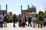 تفکیک گردشگران خارجی براساس نوع روادید/ ۷ میلیون نفر بدون ویزا آمدند