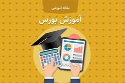 آموزش بورس و تحلیل تکنیکال در سایت چارت ایران