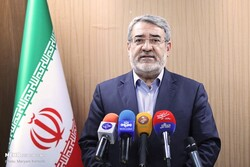 Iran to take special measures in fight against coronavirus: Interior min.