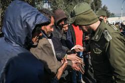 دستگیری ۱۱ معتاد و توزیع کننده مواد مخدر در بهار
