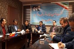 ۸۲ پروژه رباط کریم در ایام الله دهه فجر افتتاح میشود