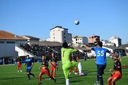 جزئیات شروع رقابت های فوتبالی دسته دو و سه مشخص شد
