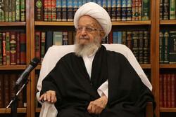 مبلغ زکات فطره از سوی دفتر آیت الله مکارم شیرازی اعلام شد
