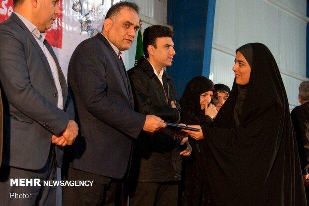 درخشش خبرگزاری مهر در سوگواره مطبوعات اربعین حسینی
