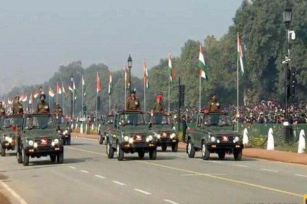روز جمهوری هند