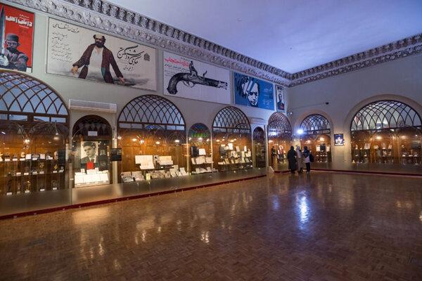 درهای  «موزه سینما» به روی مردم باز شد
