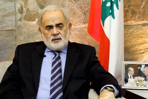 Lebanese people united against devastating blast
