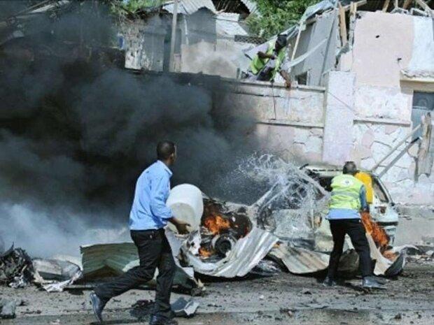 بھارتی ریاست آسام 4 بم دھماکوں سے گونج اٹھی