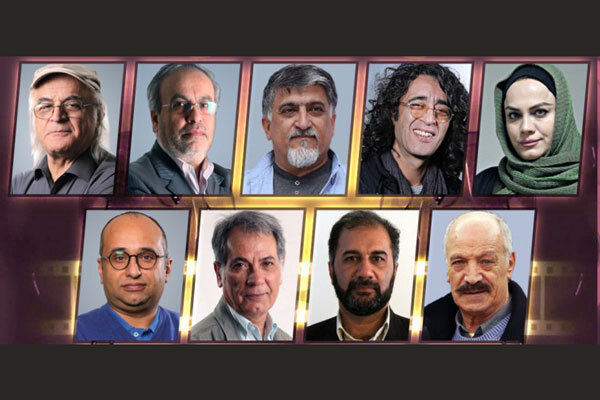 Fajr film fest. announces jury members for main competition section