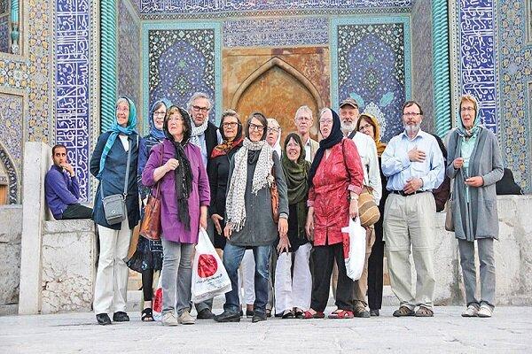 واکاوی وضعیت گردشگری خارجی ایران در ایام کرونا