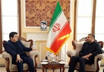 Iran reiterates support for Syria's territorial integrity