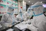 """جهود مبذولة من قبل الجميع لمنع إنتشار فيروس """"كورونا"""" في الصين /انتهى/"""