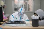 ویروس کرونا در آزمایشگاه ساخته شد