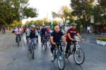 اجرای مسیرهای جدید دوچرخه سواری در تبریز به زودی عملیاتی میشود