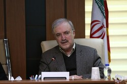 No case of coronavirus reported in Iran yet: health min.