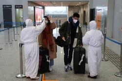 درهای نیوزیلند به روی مسافران چین بسته شد
