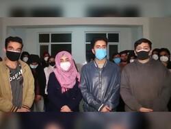 چین میں زیر تعلیم 4 پاکستانی طلبہ میں کورونا وائرس کی تصدیق