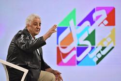 محمدرضا طالقانی در روز تولدش به «چهل تیکه» میآید