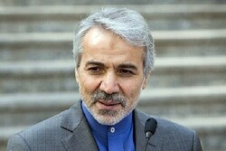 No Iranian calling for negotiations with US: Nobakht